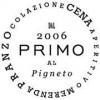 Primo al Pigneto, dal 2006