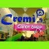 Cremì Candy Shop, Arezzo