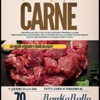 Officine Culinarie, carne