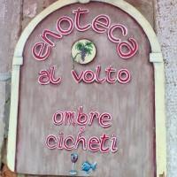 Enoteca Al Volto, dal 1936
