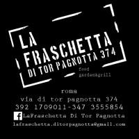 La Fraschetta di Tor Pagnotta 374