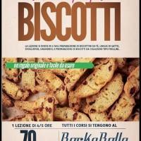 Officine Culinarie, biscotti
