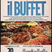 Officine Culinarie, il buffet