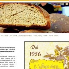 La bottega del pane
