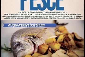 Officine Culinarie, pesce