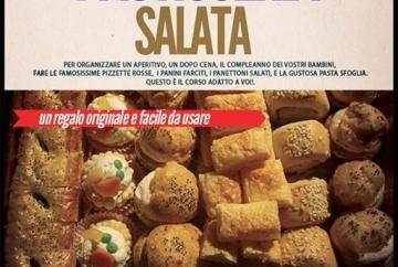 Officine Culinarie, pasticceria salata
