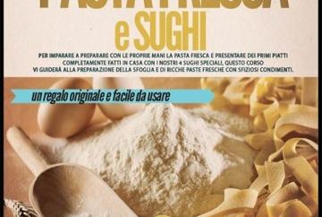 Officine Culinarie, Pasta Fresca e Sughi