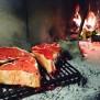 Trattoria del Forno, bistecca alla fiorentina